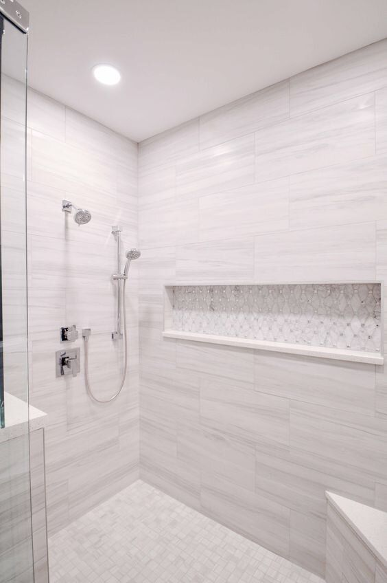 7 Gorgeous Bathroom Niches and My Favorite Design