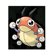 Ledyba Pokedex Pokemon Pokemon Firered Pokemon Pokedex