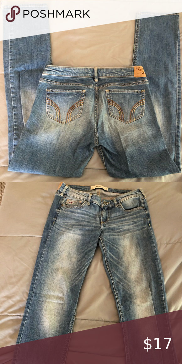 Hollister Jean In 2020 Hollister Jeans Fashion Clothes Design
