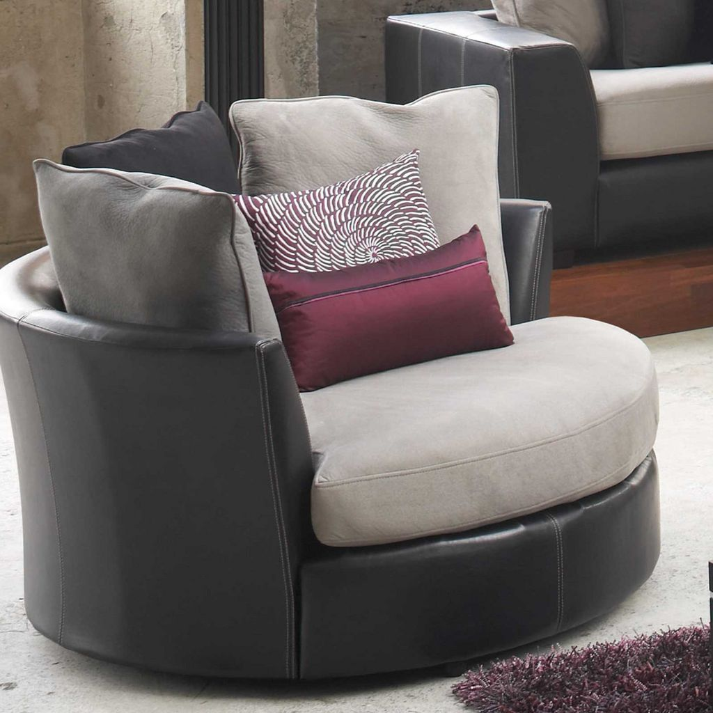 Arizona Barrel Chair By Synargy From Harvey Norman New