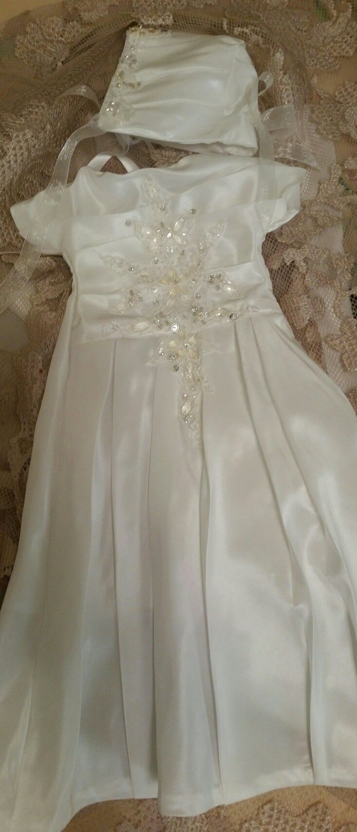 Angel gown by Memories of Morgan | ANGEL GOWNS | Pinterest | Angel ...