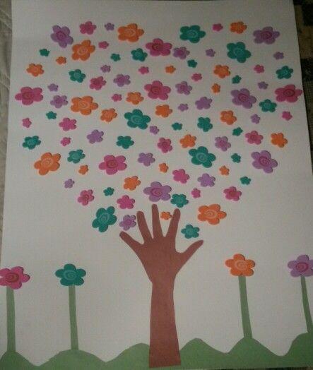 Alayah\u0027s 100 Days of School poster project; kindergarten