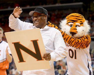 My Favorite Tigers: Bo Jackson
