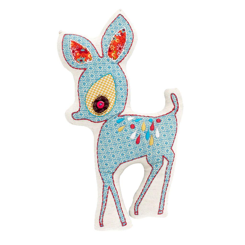 MIMUB   COJÍN BAMBI XL   Mimub.  Bambi motife   Pinterest