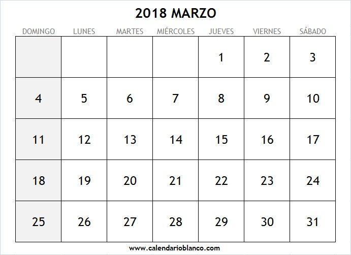 Marzo 2018 Para Imprimir   periodico   Pinterest   Descargar ...