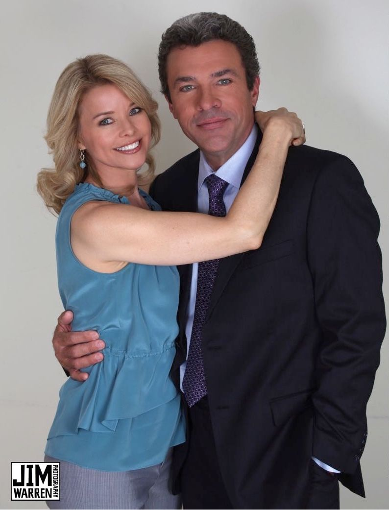 Jack Wagner Wife Stunning kristina wagner and john j. york | gh - favorite couples