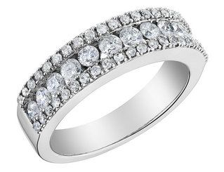 10 most beautiful wedding rings at my jewelry box all women stalk - Most Beautiful Wedding Rings
