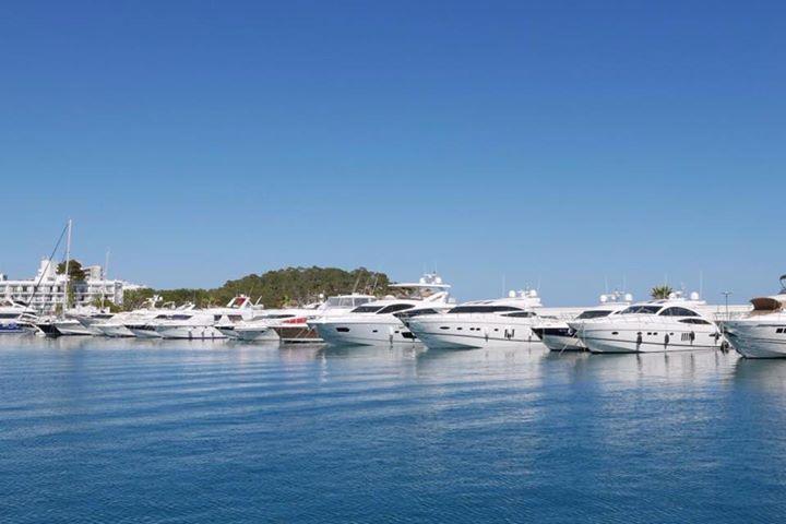 Port de Santa Eulalia