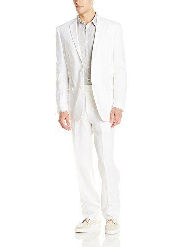 Polo Assn U.S Mens Linen Suit