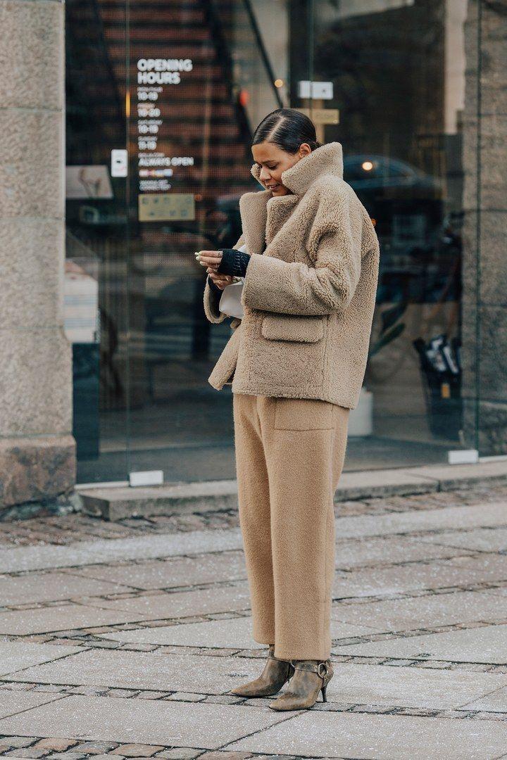 Street Style 2019: look e tendenze dalla Copenhagen Fashion Week