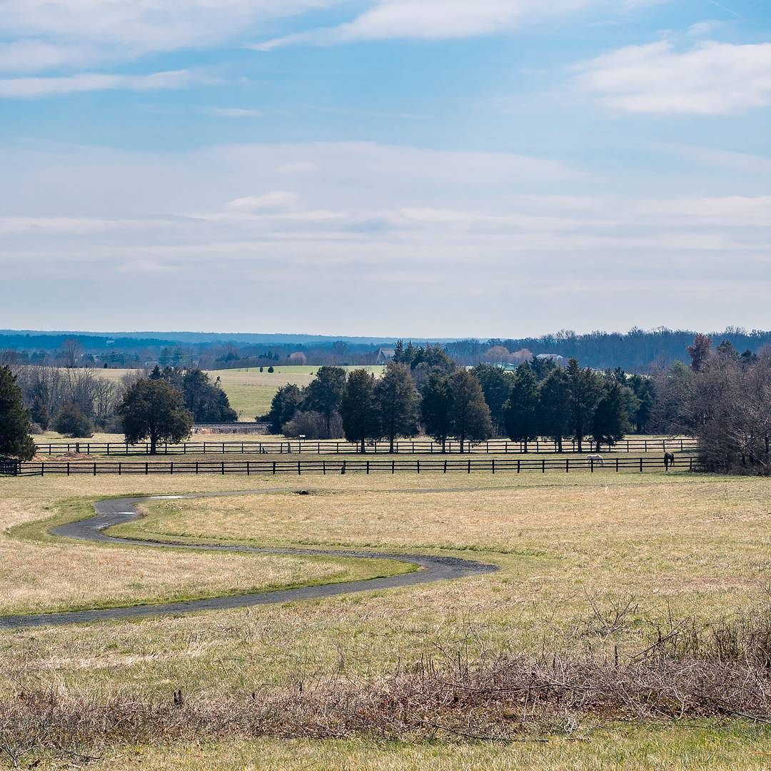 A simple Virginia landscape shot. Have a great day! #virginia #virginiaisforlovers #landscape #nature #outdoors