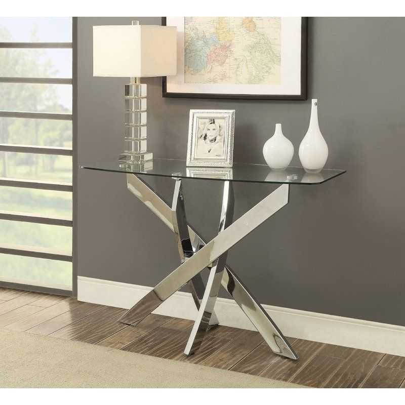 Terrific Belgica Console Table For The Home Sofa Table Decor Ibusinesslaw Wood Chair Design Ideas Ibusinesslaworg