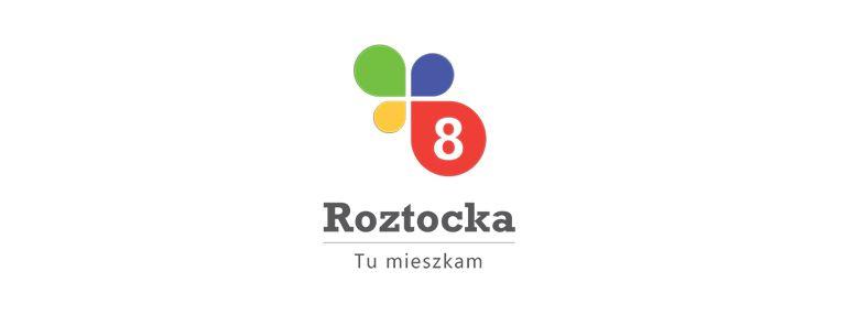 Roztocka8 Logo