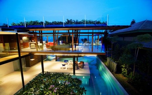environmentally friendly houses top eco homes in the world rh pinterest com