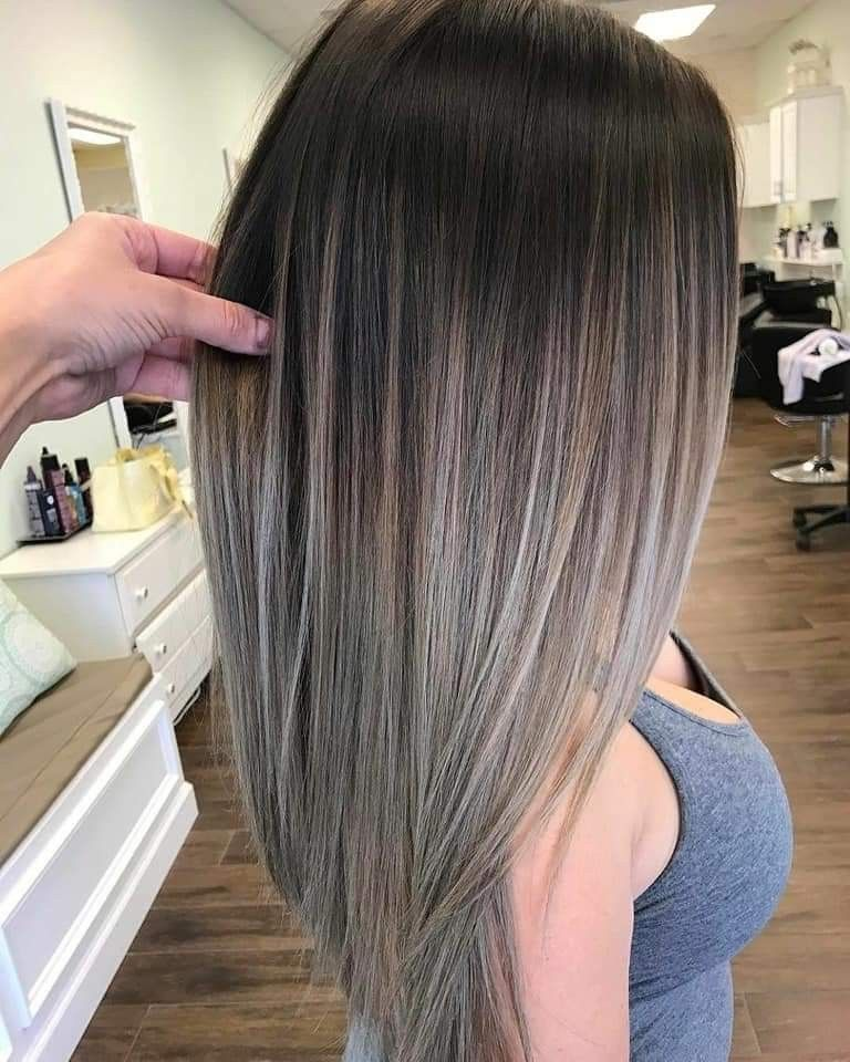 Pin Von Nadine Burkard Auf Belleza Integral In 2020 Aschblond Helles Aschblond Haarfarben