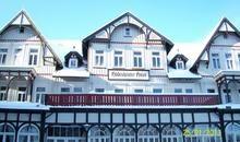 Hildesheimer Haus Pension in Buntenbock - hier will ich Urlaub machen!