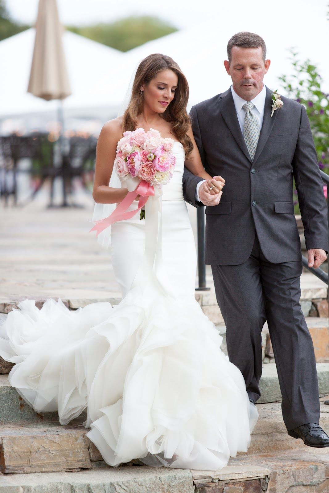 Gal Meets Glam: Our Wedding: T - Gorgeous