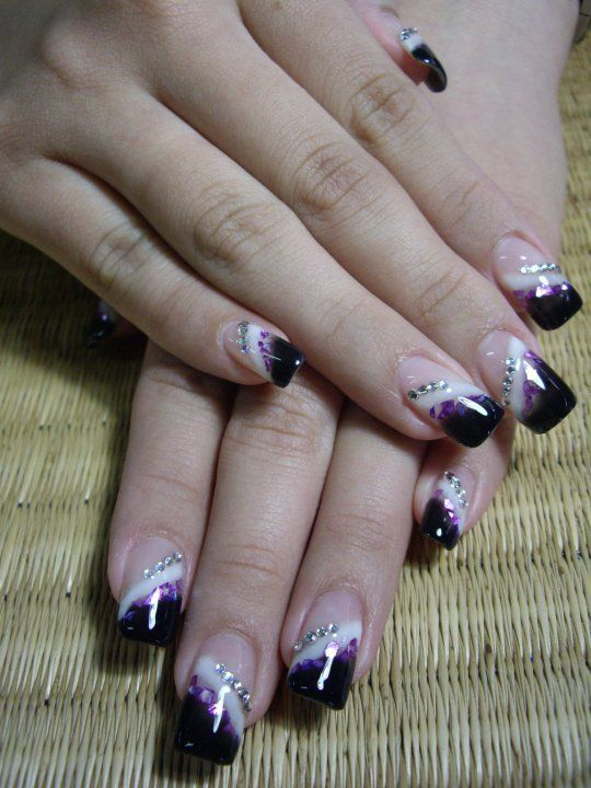 uv nagel gel 5 besten nail art designs nails uv nails. Black Bedroom Furniture Sets. Home Design Ideas