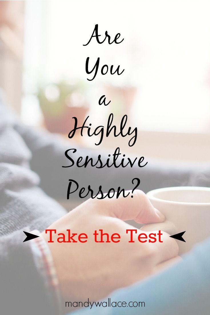 Dating a highly sensitive girl