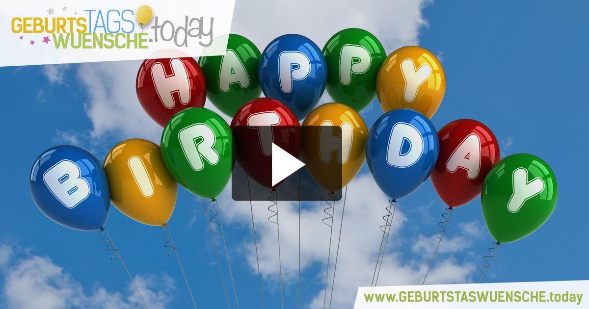 Geburtstagslied Video Geburtstagsgrusse Video Lustig