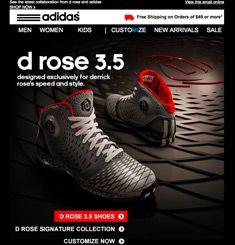 Error Arenoso El propietario  Email-Gallery : Newsletter Examples & Email Design   Email design, Email  design inspiration, Sneakers nike