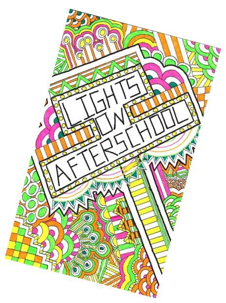 Lovely The 2016 Lights On Afterschool Poster Contest Is Open For Submissions! Idea