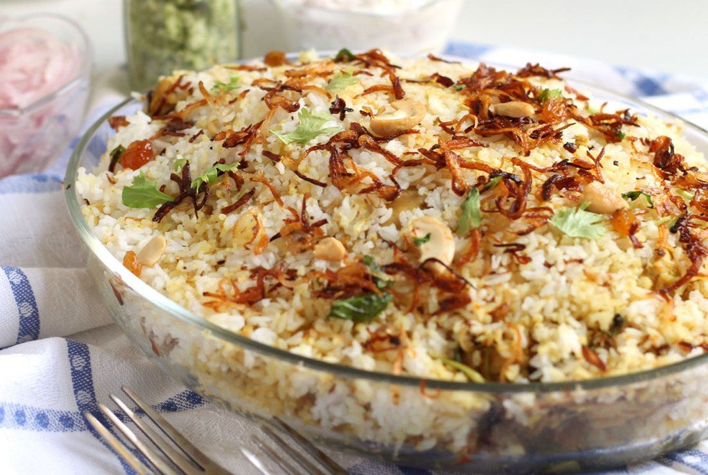 Kozhikodan biriyani recipe kerala food and recipes forumfinder Image collections