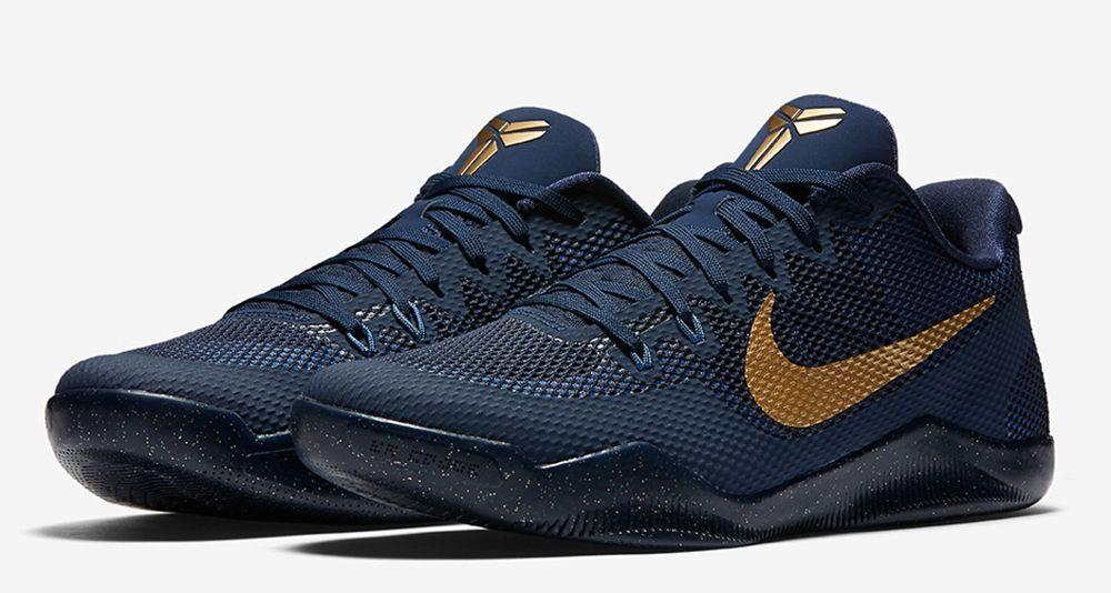 6b90fe82125 Nike Kobe 11