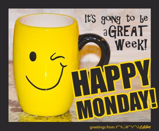 Image result for great monday