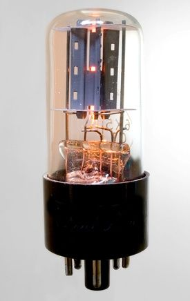 Specifications of the 6V6 Vacuum Tube | Vacuum tubes