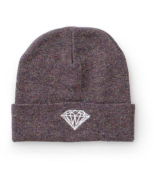 Diamond Supply Co Brilliant Beanie  9618eac6c0c