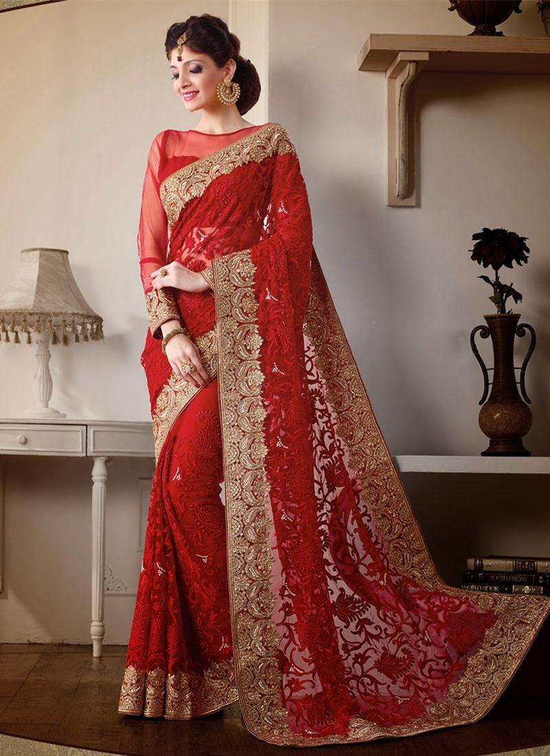Pin by Sareebuzz on sarees  Saree wedding Designer