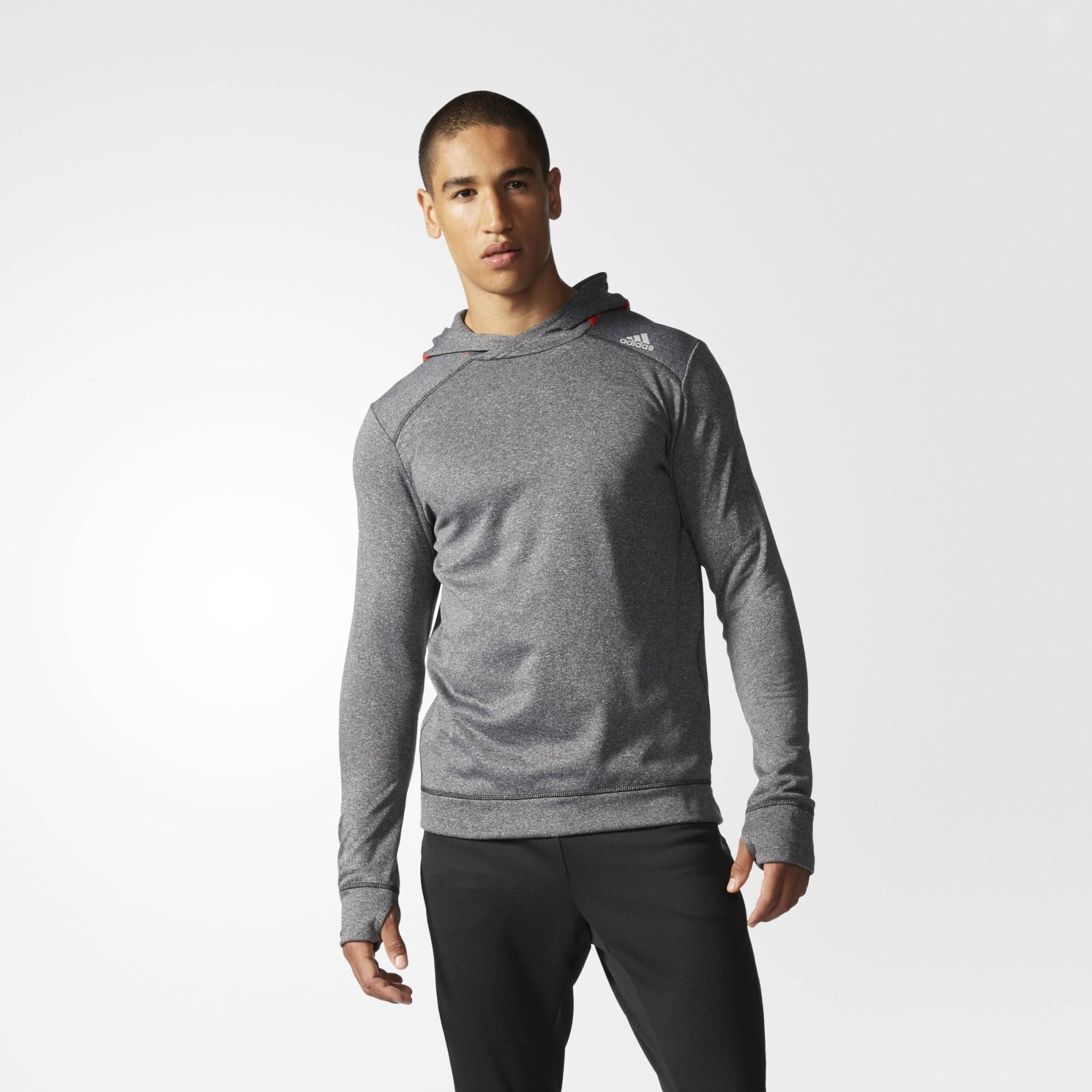 adidas icon hoodie