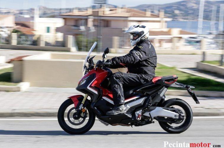 Harga Honda X Adv Honda Motor Motor Honda