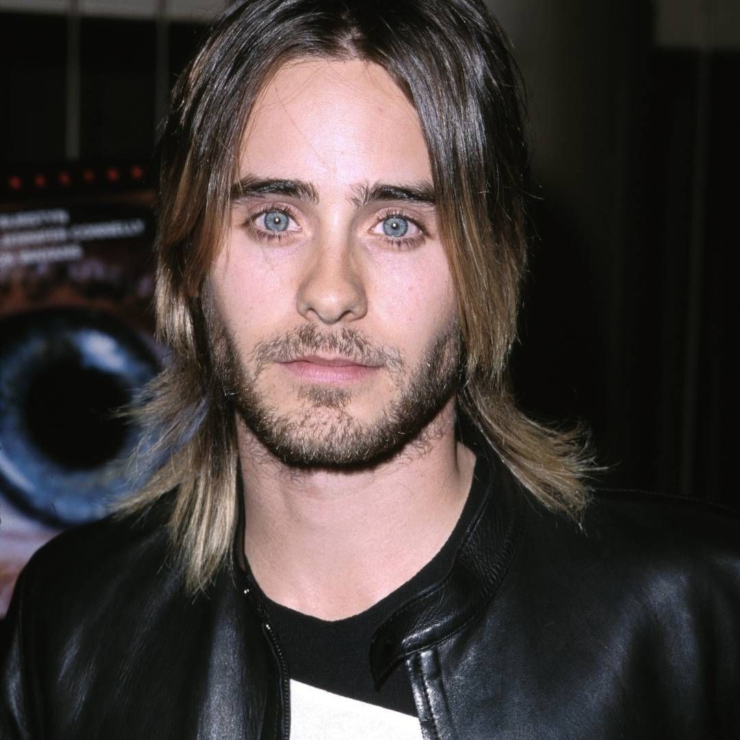 Nice 70 Remarkable Jared Leto Haircuts Become A Trendsetter Long