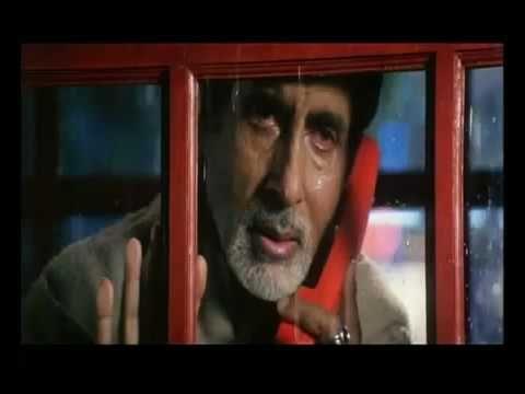 Amitabh Bachchan Main Yahaan Tu Wahaan Song From Baghban Hq Amitabh Bachchan Songs Hema Malini
