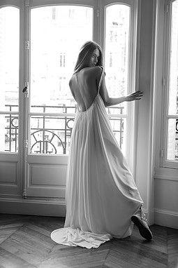Liste marque robe de mariee