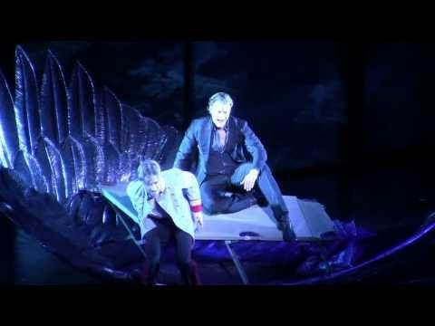 Elisabeth 2012 - Die Schatten werden länger - Mark Seibert & Oliver Arno - YouTube
