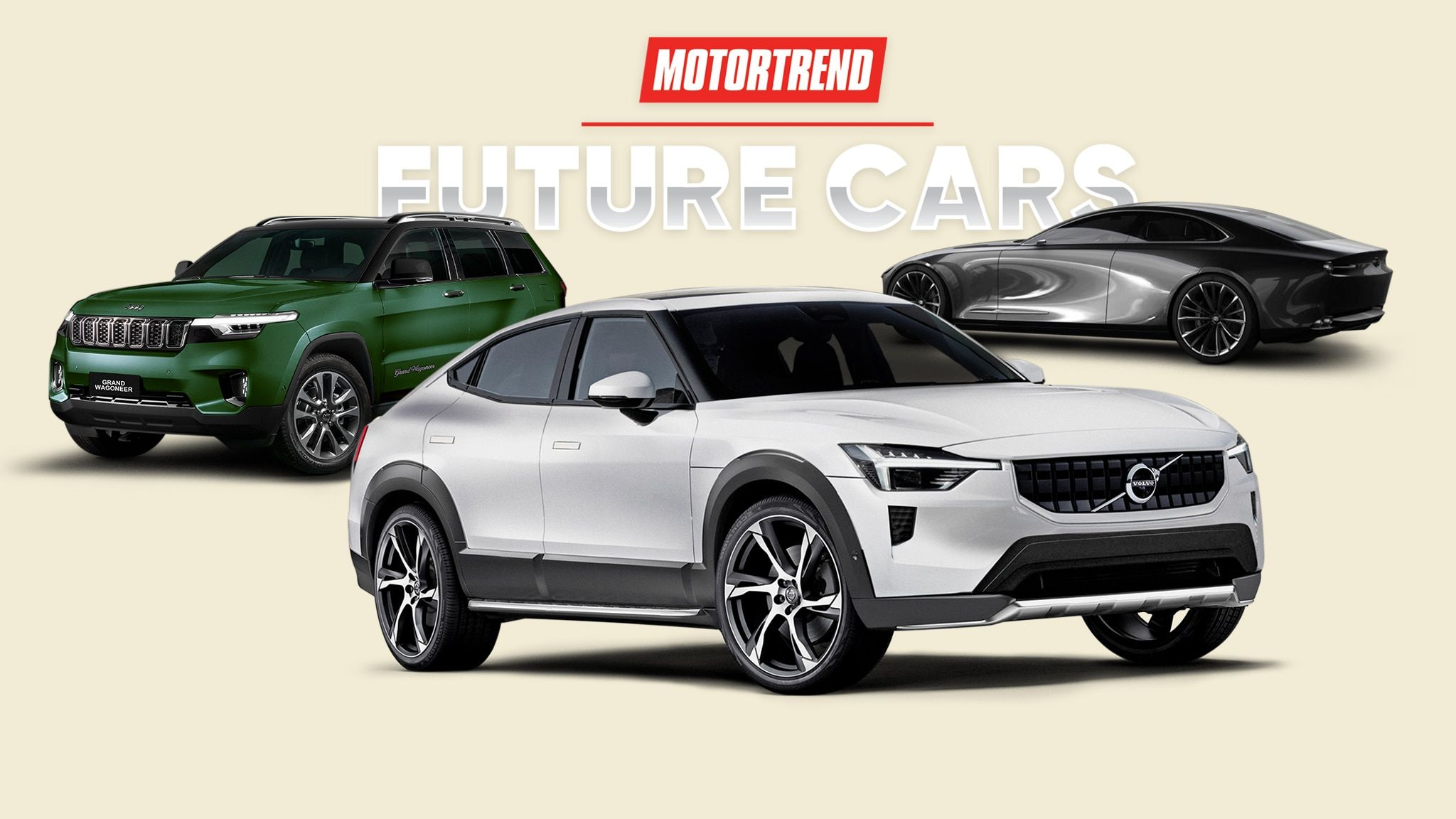 Future Cars! 2021 And Beyond in 2020 Future car, Cars