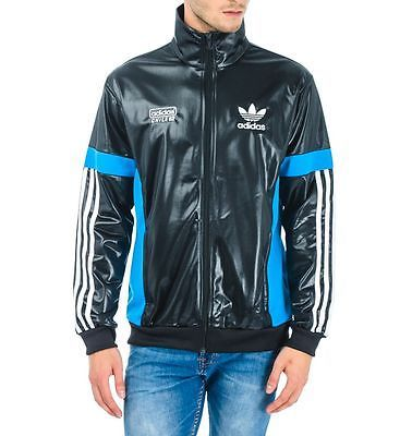 ADIDAS ORIGINALS M Chile 62 TT1 Track Top Jacke G90066
