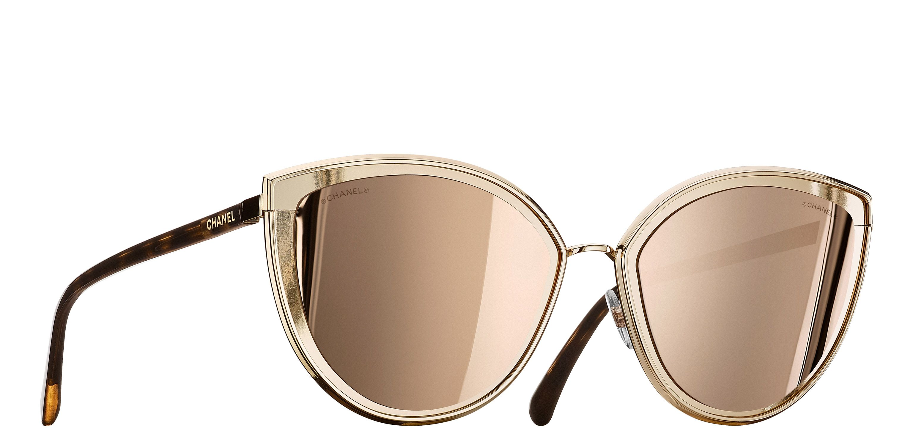 24dc085afe19 www.chanel.com en_US fashion sunglasses images products  Cat-Eye-Summer-Gold-ThreeQuarters A71208L9526 TQ 3072x1440