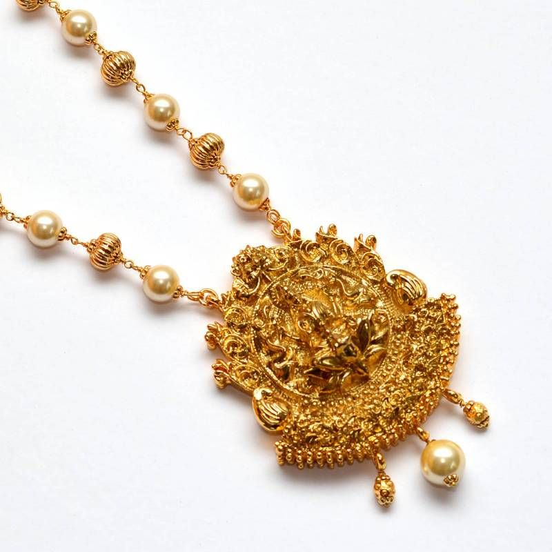 south indian temple jewellery - Google Search   Awesome jewellery ...