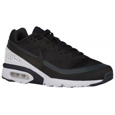 Nike Air Max BW Ultra Men's Running Shoes BlackAnthraciteBlack sku:19475001