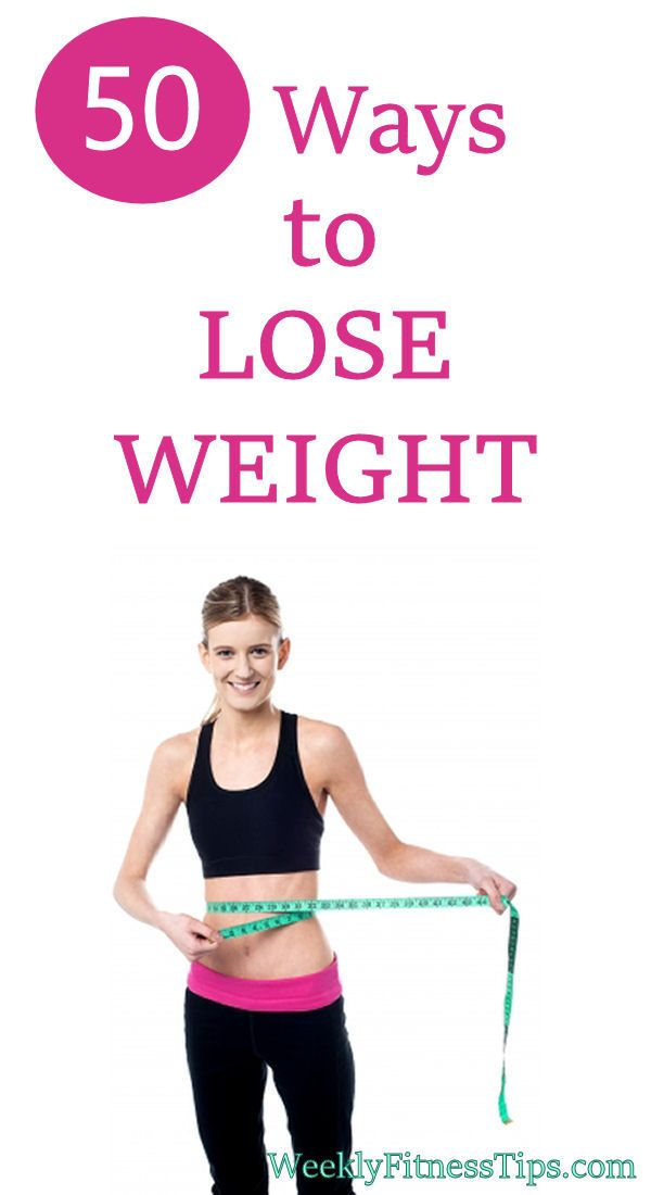How bodybuilders lose water weight fast image 4