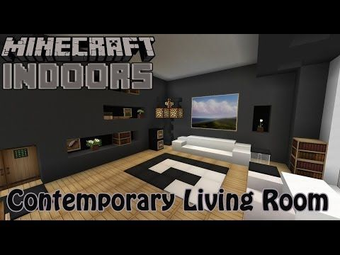 Living Room Minecraft Designs We Hope Our Templates Aid You In Choosing Your Fetching Design 17