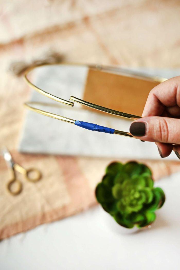 1001 ideas de manualidades originales para decorar la Manualidades faciles para decorar la casa
