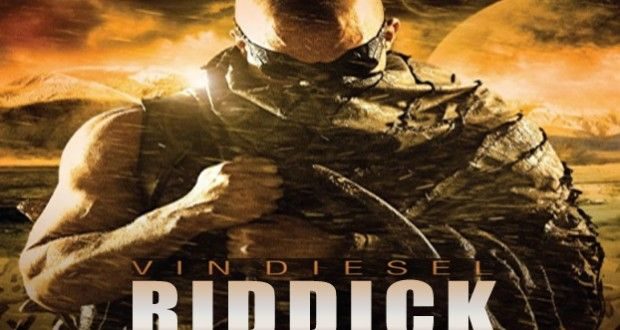 A very beautiful movie of Vin Diesel from the upcoming ...