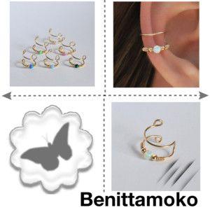 Benittamoko 3