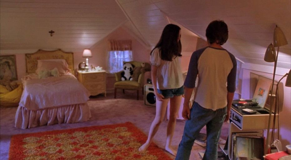 bedroom movies. Teen Movie Bedrooms, The Dangerous Lives Of Altar Boys Bedroom Movies O