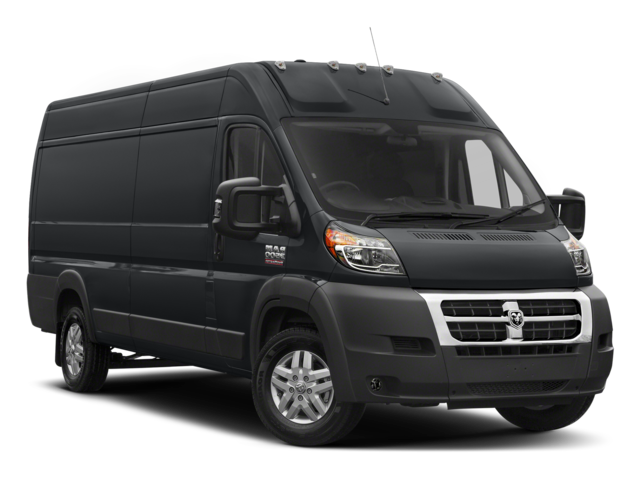 New 2018 Ram Promaster High Roof Extended Cargo Van For Sale Only 37 974 Visit Ron Tonkin Chrysler Jeep Dodge Ram Fiat In Milwau In 2020 Van Chrysler Jeep Ram Cars